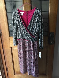 Ladies London Times dress new never worn size12us 16uk Capalaba Brisbane South East Preview