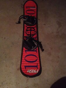 Like New SnowBoard For Sale in Stephenville