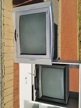 free 2x tvs working Duncraig Joondalup Area Preview