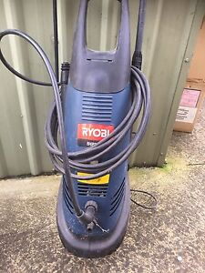 Ryobi high pressure washer cleaner Preston Darebin Area Preview