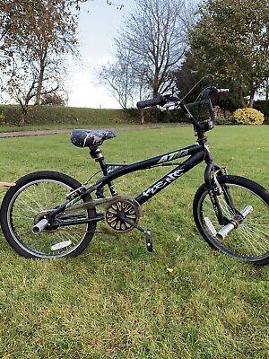 Atra Freestyle Stunt Bike With Stunt Bars