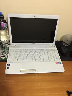 Toshiba Satellite i5 , 8GB Lowood Somerset Area Preview