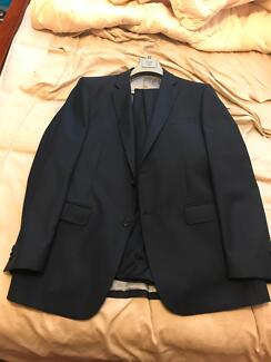 Italia suit and pants