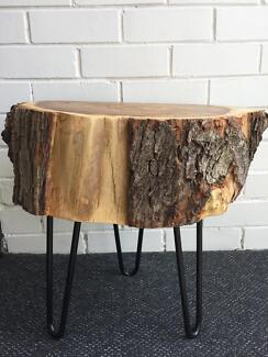 Hand-Crafted Tree Tables