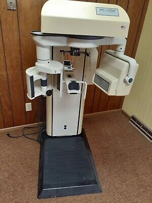 Pc-1000 Panoramic X-ray Machine - Analog - Dental Examination