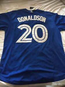 981094a60 Toronto Blue Jays Jersey | Buy or Sell Baseball & Softball Equipment ...