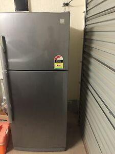 Fridge freezer for sale Leanyer Darwin City Preview