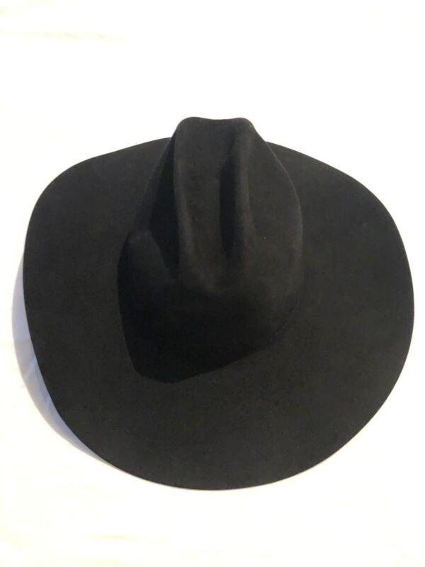 Stetson 10x JBS Vintage Hat Sz 7