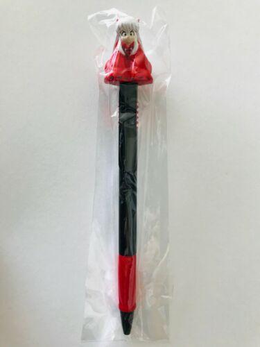 Inuyasha Ballpoint Pen Mascot Figure Osuwari Inuyasha / Rumiko Takahashi F/S JP