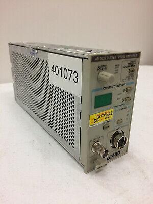 Tektronix Am 503b Current Probe Amplifier Plugin Module