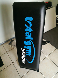 Total gym shaper Redland Bay Redland Area Preview