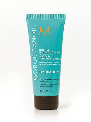 Intensiv Feuchtigkeit Maske (Moroccanoil 75ml Intensive Feuchtigkeitsmaske INTENSE HYDRATION MASK )