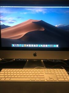 2012 iMac 21 inch