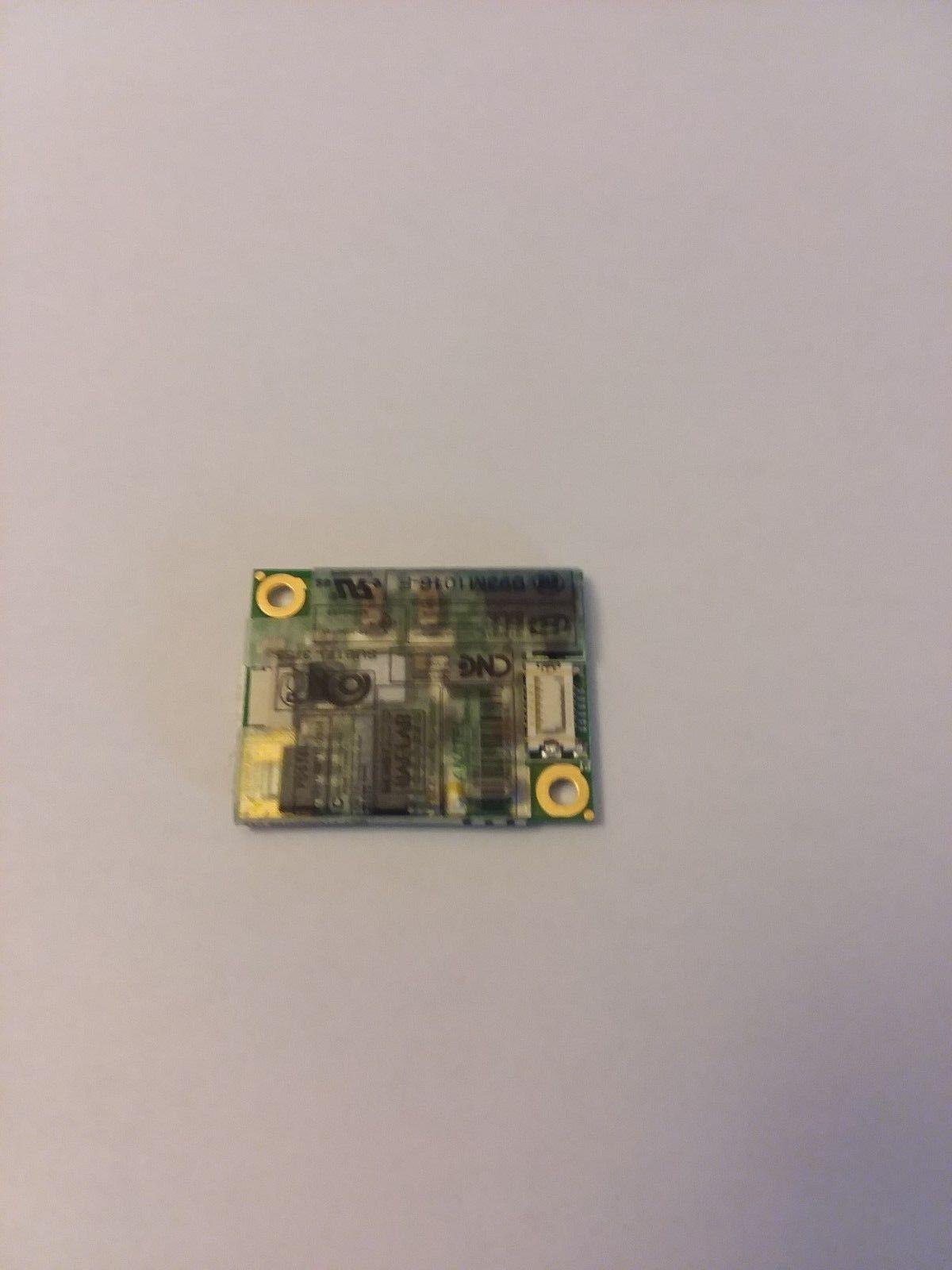 как выглядит NEW LAPTOP 56KB 56K MODEM CARD SPS-418849-001 399441-001 397580-001 фото