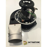 US Stove Exhaust Blower Assembly 80602 SAME DAY SHIPPING