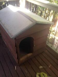 DOG KENNEL VGC Morangup Toodyay Area Preview