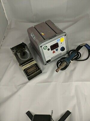 Pace St 50 Soldering Station Intelliheat With Probe And Stand