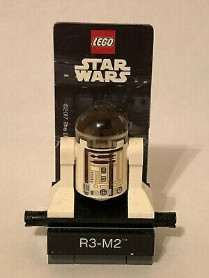 LEGO Star Wars R3-M2 Minifigure Minifig Free Shipping