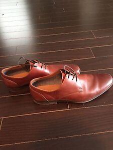 Men's Aldo shoes size 11