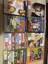 Your selection- Variety of movies Adelaide CBD Adelaide City Preview
