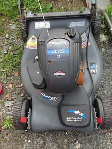 Works good pick up in coniston $100