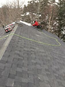 New roofs / repairs