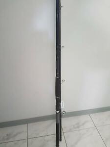 Shimano Revolution Coastal Spin Fishing Rod