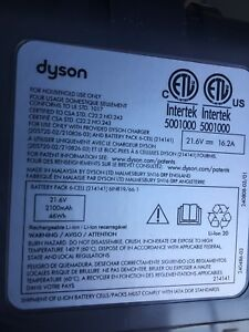 Dyson Vaccuum Battery 6 cell battery