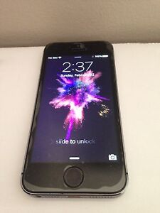 IPhone 5s LTE Telus $180