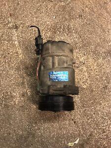 Volkswagen A/C compressor