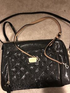 Guess  iPad or tablet carrier Purse