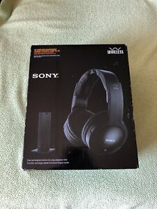 Sony Tv Wireless Headphone