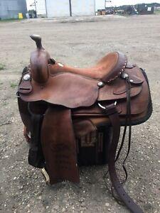 Billy Cook Saddle   Equestrian & Livestock Accessories in Alberta