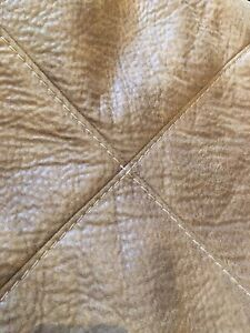 4 large suede throw pillow cases