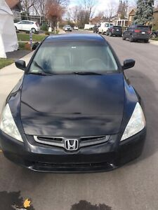 Honda Accord 2004 EXL V6