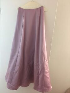 Robe Style Princesse couleur Lilas Small