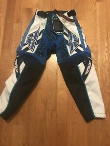 Kids Fly Racing pants