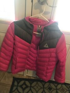 Fall down jacket from Costco size 10/12 girls