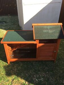 Rabbits guinea pig chicken cage for sale Fairfield West Fairfield Area Preview