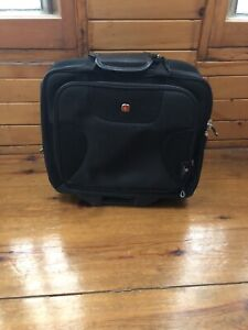 Sac a roulette / Small roller bag Swiss Gear