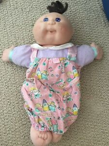 Cabbage patch doll 1995
