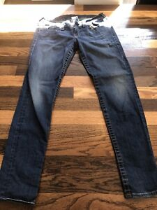 Jeans true religion taille 30