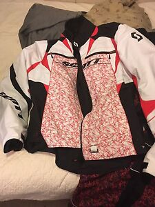 Scott snowmobile outfit for sale!