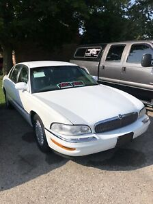 1997 Buick Park Ave Ultra