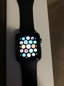 42mm Apple Series 1 in new condition !