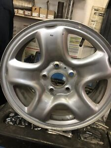 "16"" original Toyota Rims"