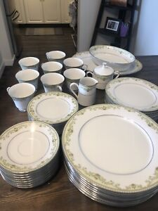 Noritake China | Buy New & Used Goods Near You! Find