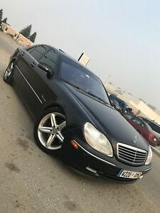Mercedes-Benz S430 IMMACULATE CONDITION
