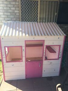 Cubby house Eagleby Logan Area Preview