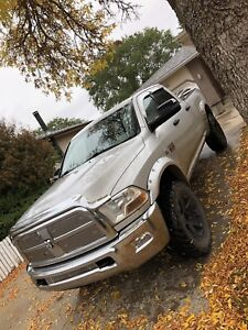 2010 Dodge 3500 6.7L Cummins SLT